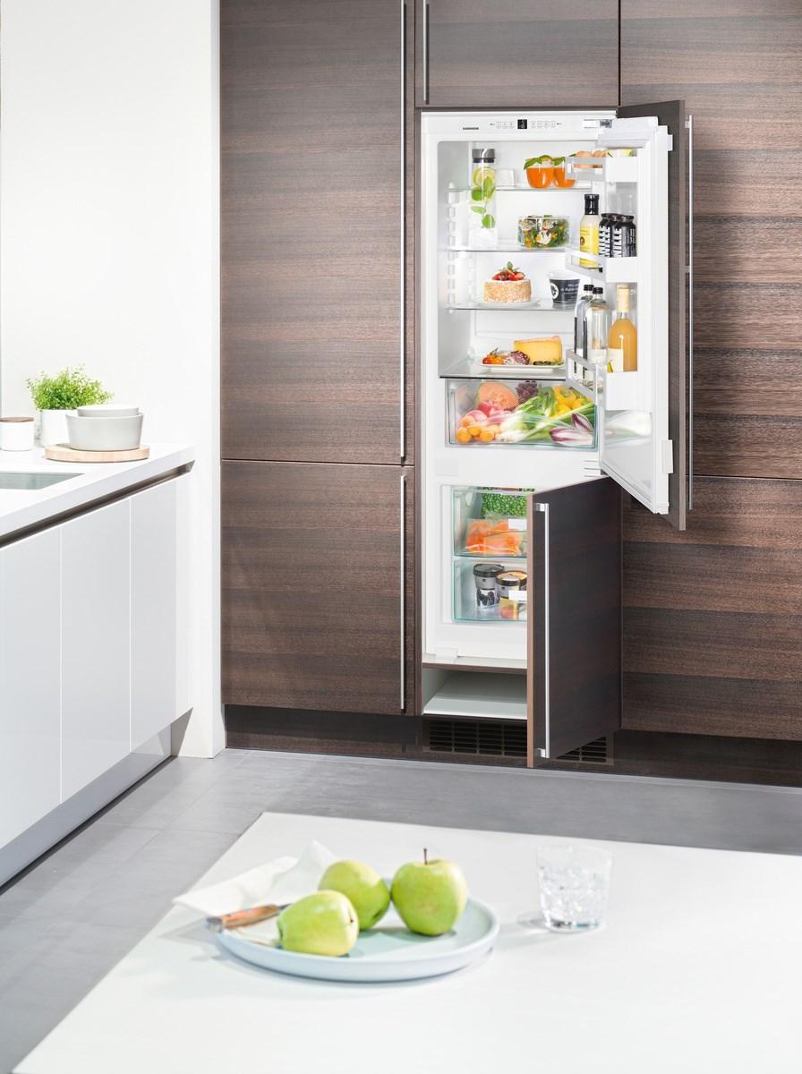 купить Встраиваемый двухкамерный холодильник Liebherr ICP 2924 Украина фото 5