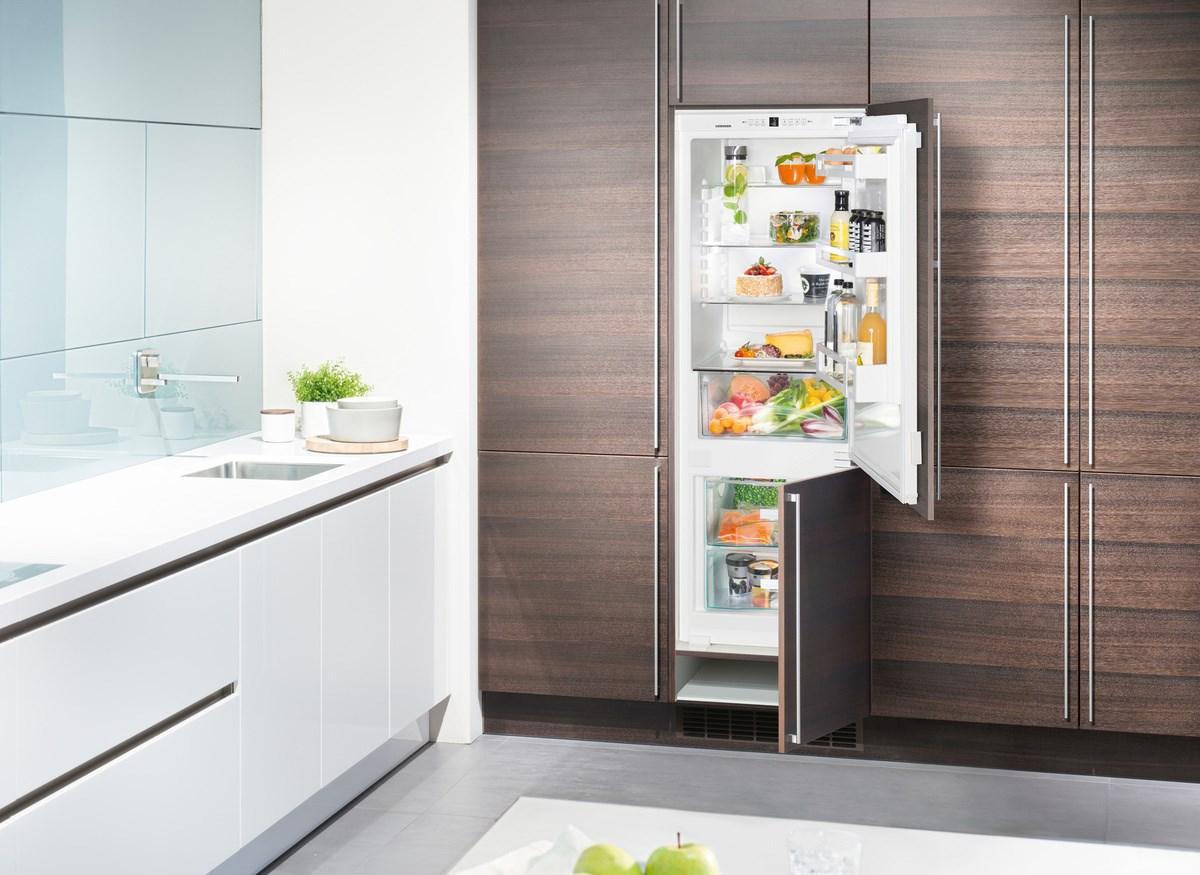 купить Встраиваемый двухкамерный холодильник Liebherr ICP 2924 Украина фото 4