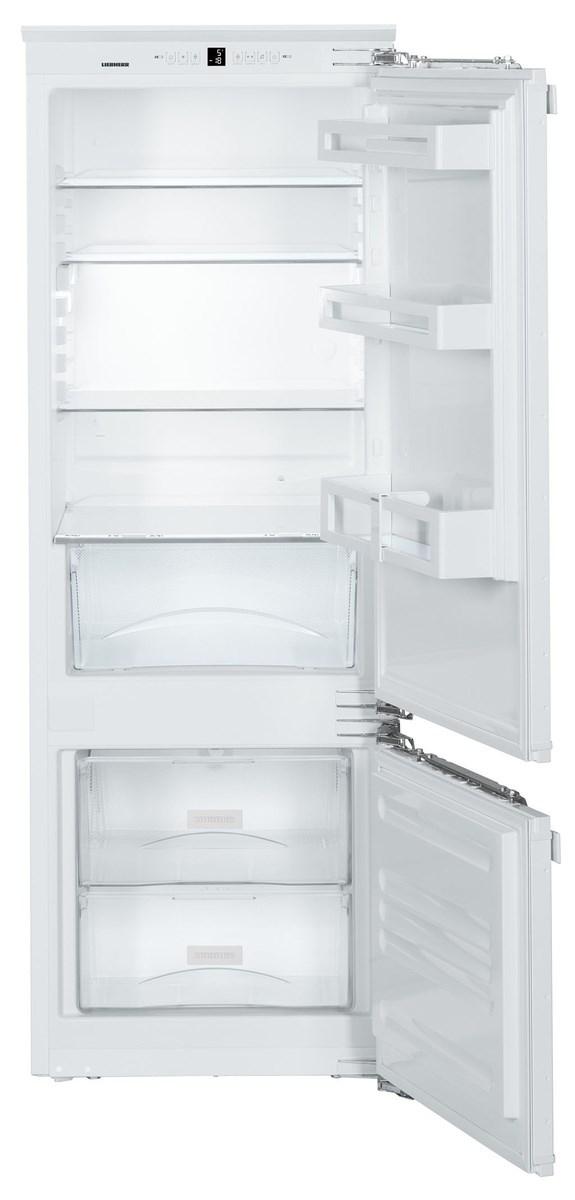купить Встраиваемый двухкамерный холодильник Liebherr ICP 2924 Украина фото 2