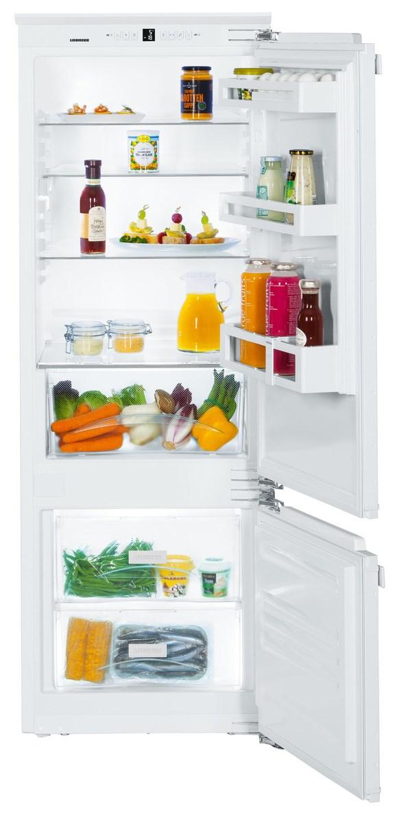 купить Встраиваемый двухкамерный холодильник Liebherr ICP 2924 Украина фото 0