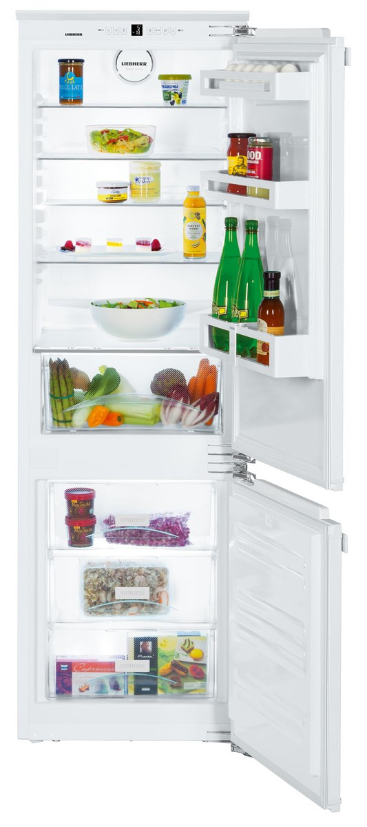 купить Встраиваемый двухкамерный холодильник Liebherr ICP 3334 Украина фото 0