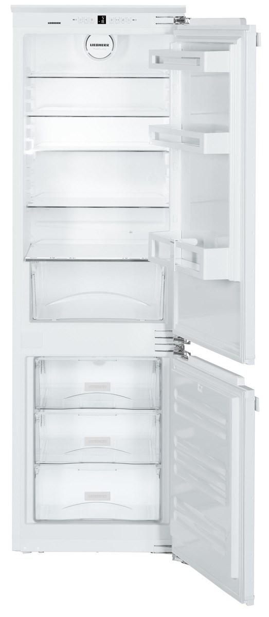 купить Встраиваемый двухкамерный холодильник Liebherr ICP 3334 Украина фото 2