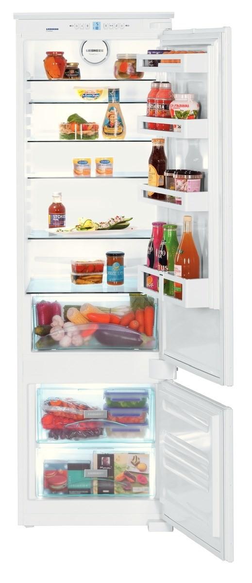 купить Встраиваемый двухкамерный холодильник Liebherr ICS 3214 Украина фото 0