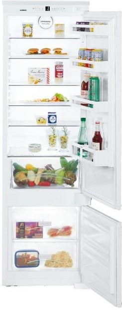 Встраиваемый двухкамерный холодильник Liebherr ICS 3224 купить украина