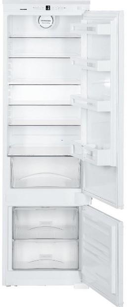 купить Встраиваемый двухкамерный холодильник Liebherr ICS 3224 Украина фото 2