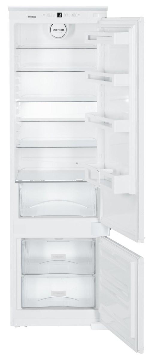 купить Встраиваемый двухкамерный холодильник Liebherr ICS 3234 Украина фото 2
