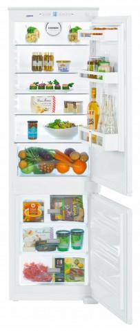 купить Встраиваемый двухкамерный холодильник Liebherr ICS 3304 Украина фото 1