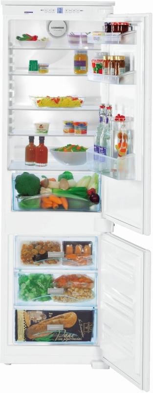 купить Встраиваемый двухкамерный холодильник Liebherr ICS 3304 Украина фото 0