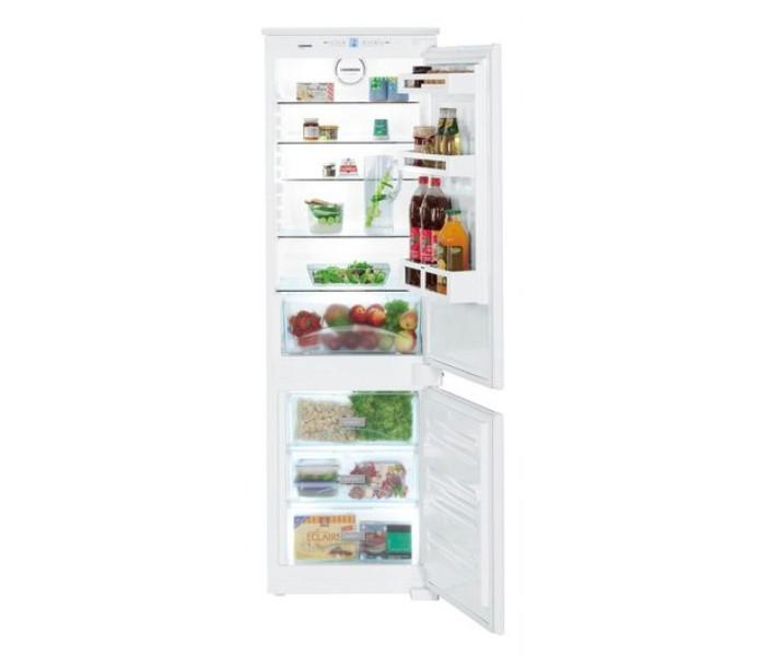 купить Встраиваемый двухкамерный холодильник Liebherr ICS 3314 Украина фото 1