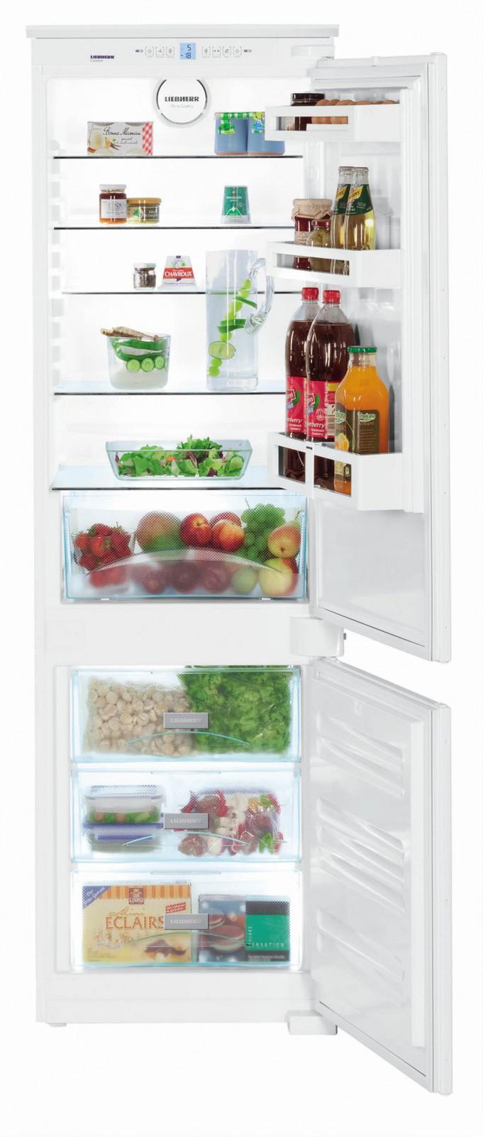 купить Встраиваемый двухкамерный холодильник Liebherr ICS 3314 Украина фото 0