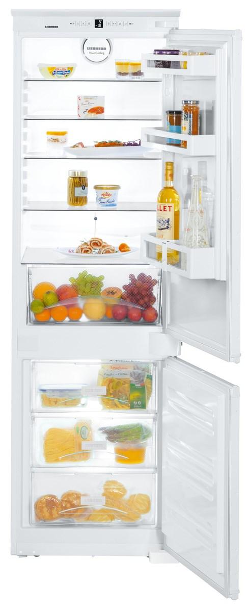 купить Встраиваемый двухкамерный холодильник Liebherr ICS 3324 Украина фото 0