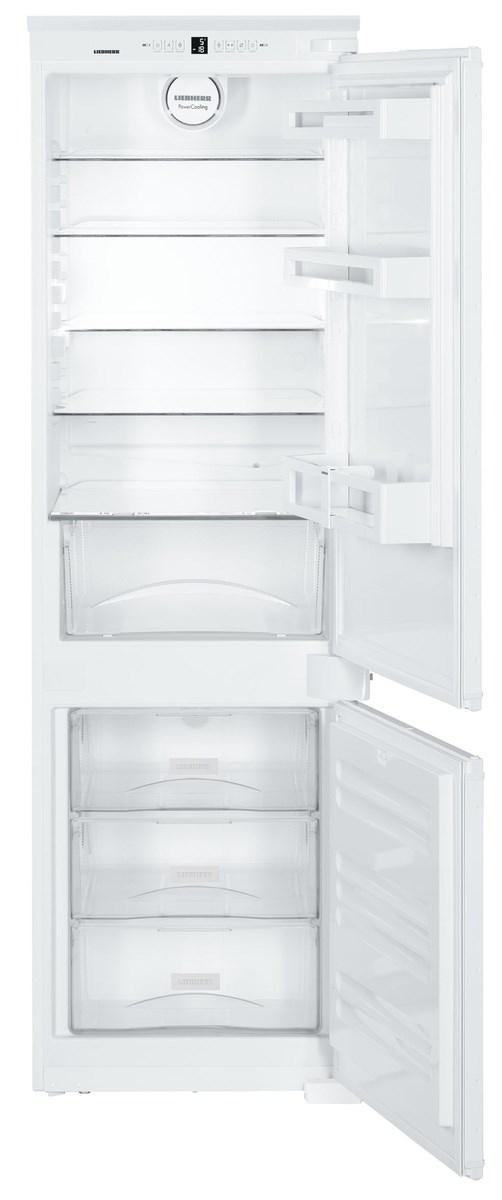 купить Встраиваемый двухкамерный холодильник Liebherr ICS 3334 Украина фото 2