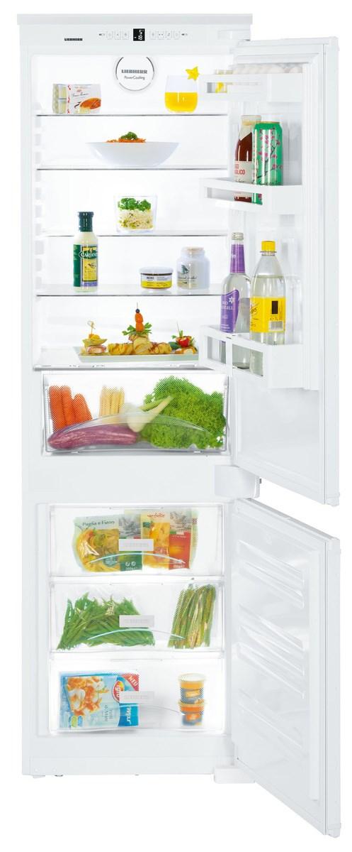 купить Встраиваемый двухкамерный холодильник Liebherr ICS 3334 Украина фото 0