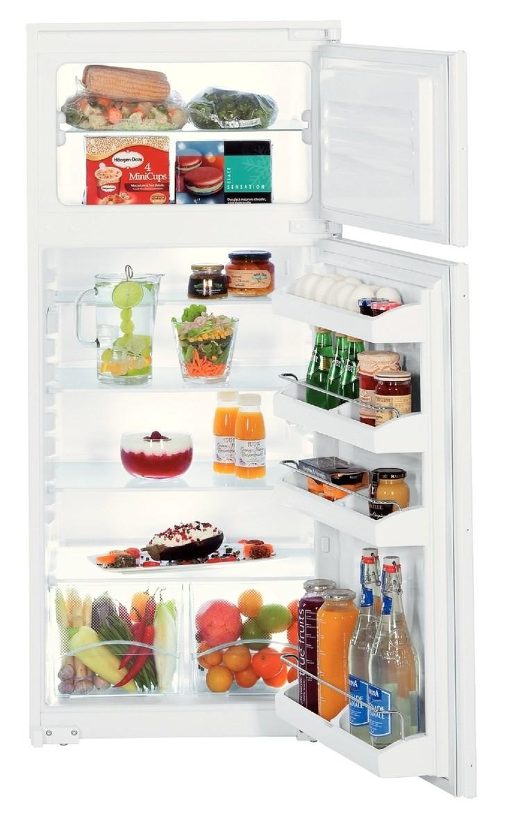 купить Встраиваемый двухкамерный холодильник Liebherr ICTS 2211 Украина фото 0