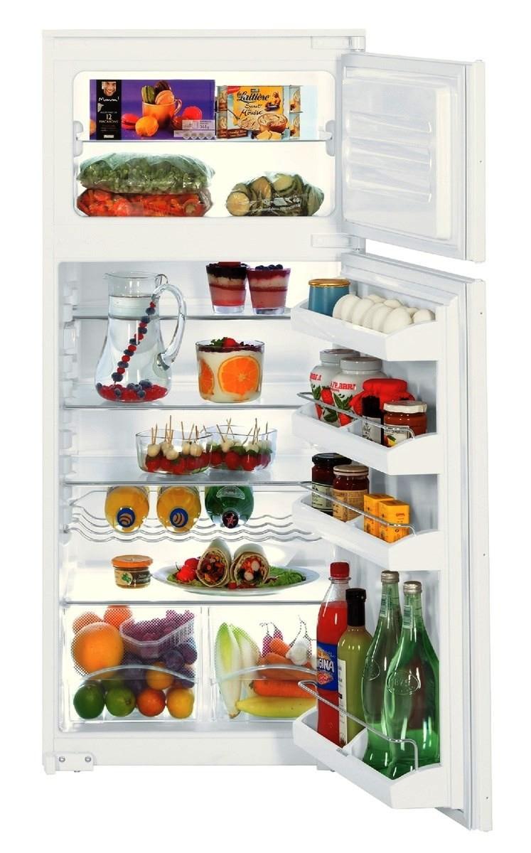 купить Встраиваемый двухкамерный холодильник Liebherr ICTS 2221 Украина фото 0