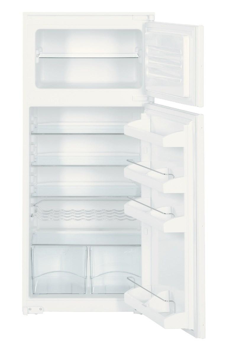 купить Встраиваемый двухкамерный холодильник Liebherr ICTS 2221 Украина фото 2