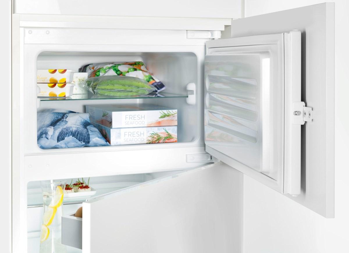 купить Встраиваемый двухкамерный холодильник Liebherr ICTS 2231 Украина фото 4