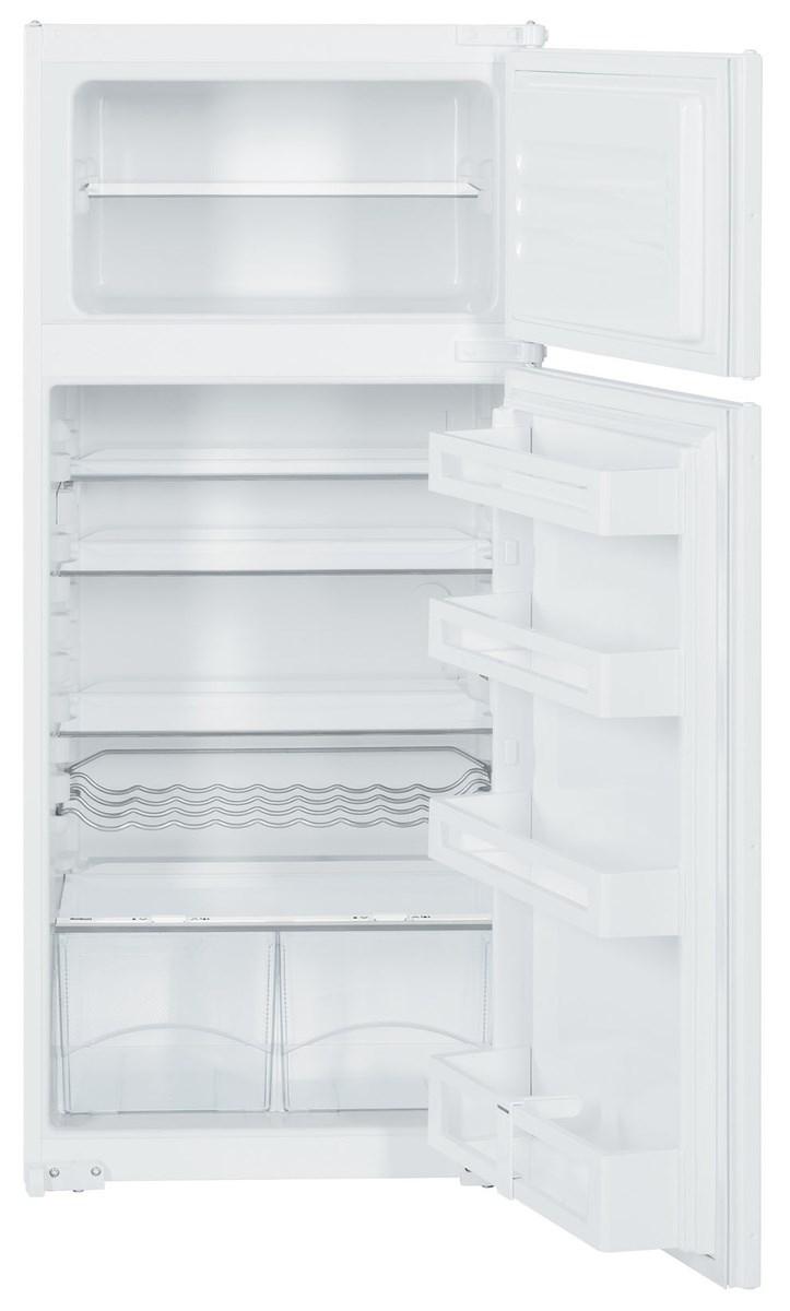 купить Встраиваемый двухкамерный холодильник Liebherr ICTS 2231 Украина фото 1