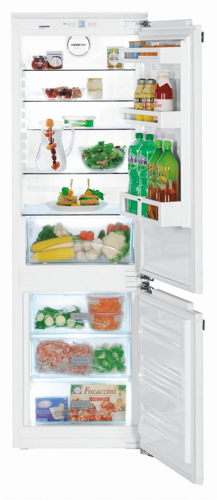 купить Встраиваемый двухкамерный холодильник Liebherr ICU 3314 Украина фото 0