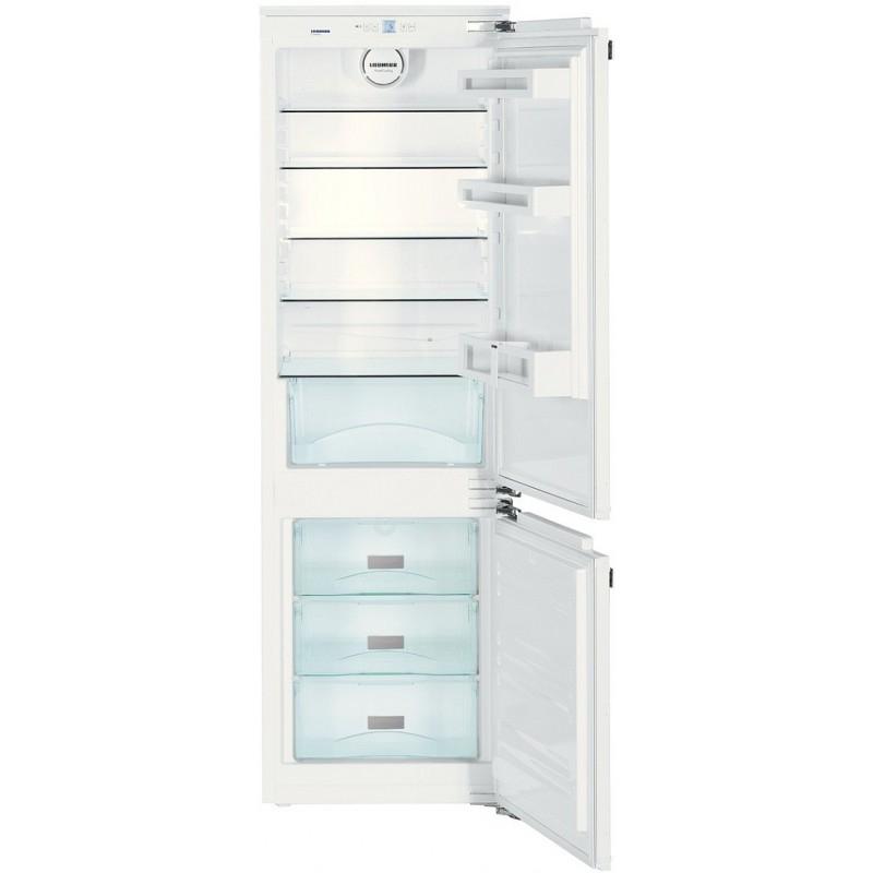 купить Встраиваемый двухкамерный холодильник Liebherr ICU 3324 Украина фото 2