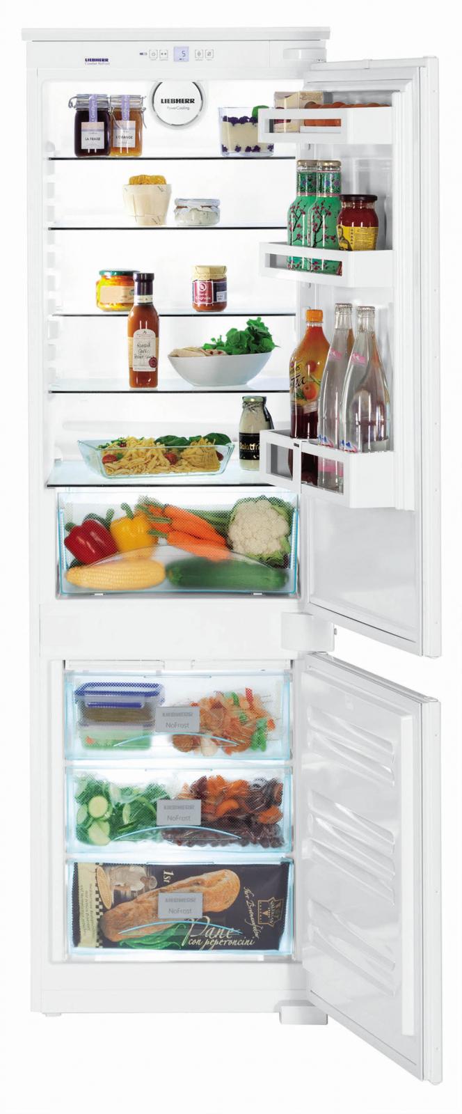 купить Встраиваемый двухкамерный холодильник Liebherr ICUNS 3314 Украина фото 0