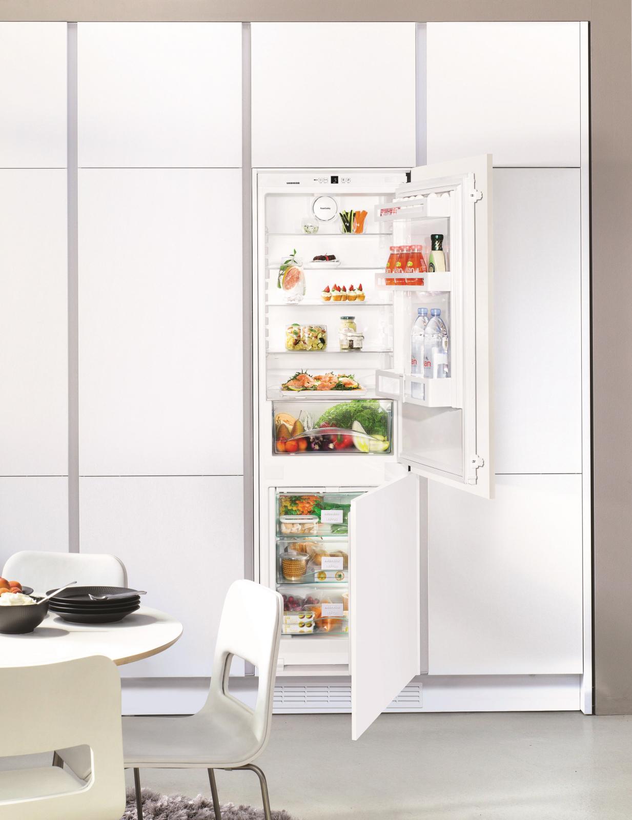 купить Встраиваемый двухкамерный холодильник Liebherr ICUNS 3324 Украина фото 7