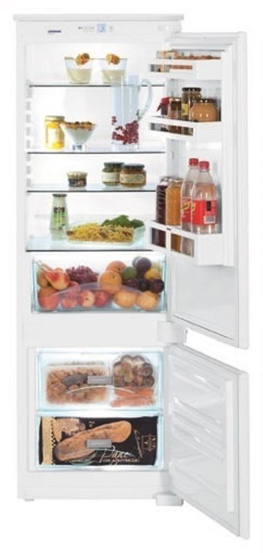 купить Встраиваемый двухкамерный холодильник Liebherr ICUS 2914 Украина фото 0