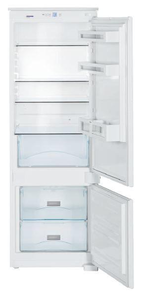 купить Встраиваемый двухкамерный холодильник Liebherr ICUS 2914 Украина фото 1
