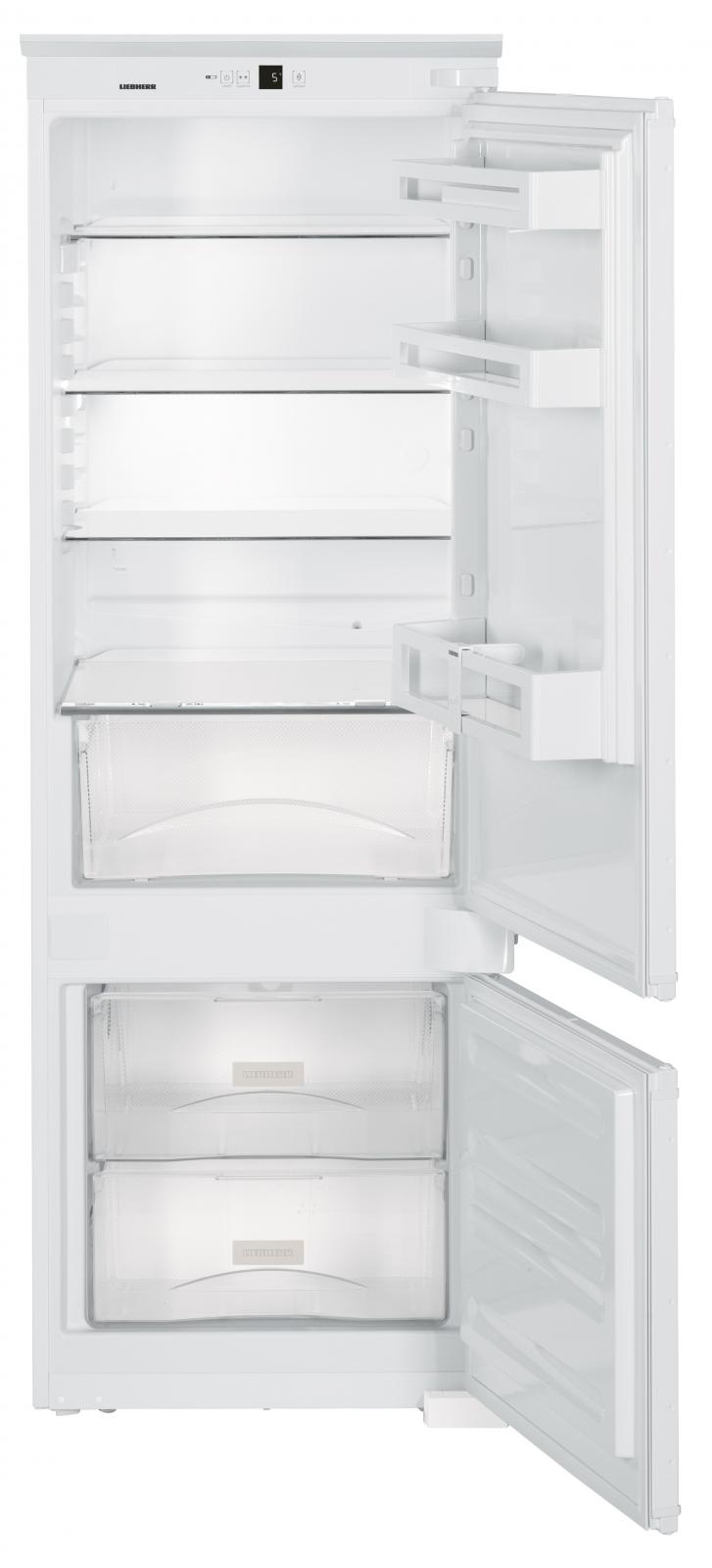 купить Встраиваемый двухкамерный холодильник Liebherr ICUS 2924 Украина фото 2