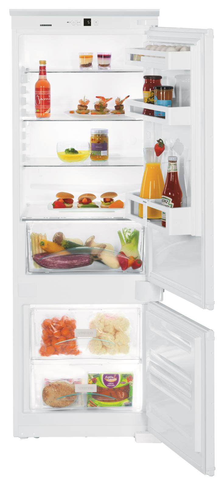 купить Встраиваемый двухкамерный холодильник Liebherr ICUS 2924 Украина фото 0