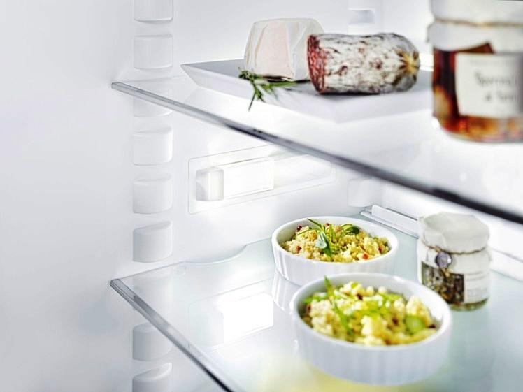 купить Встраиваемый двухкамерный холодильник Liebherr ICUS 3214 Украина фото 2
