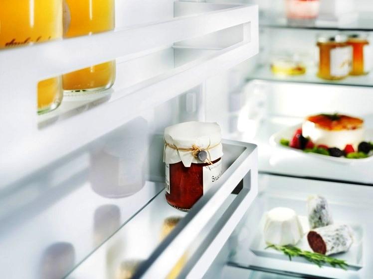 купить Встраиваемый двухкамерный холодильник Liebherr ICUS 3214 Украина фото 1