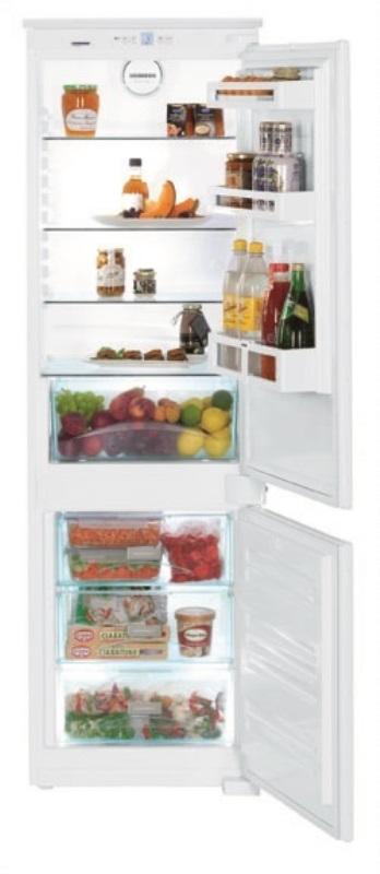 купить Встраиваемый двухкамерный холодильник Liebherr ICUS 3314 Украина фото 0