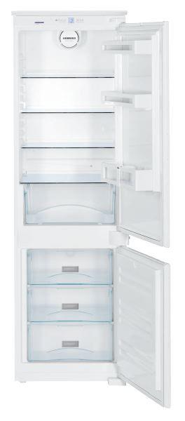 купить Встраиваемый двухкамерный холодильник Liebherr ICUS 3314 Украина фото 1