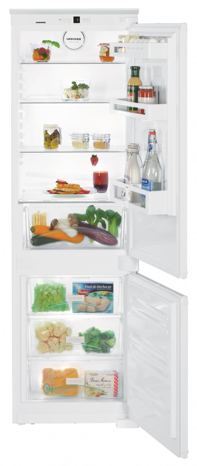 купить Встраиваемый двухкамерный холодильник Liebherr ICUS 3324 Украина фото 0