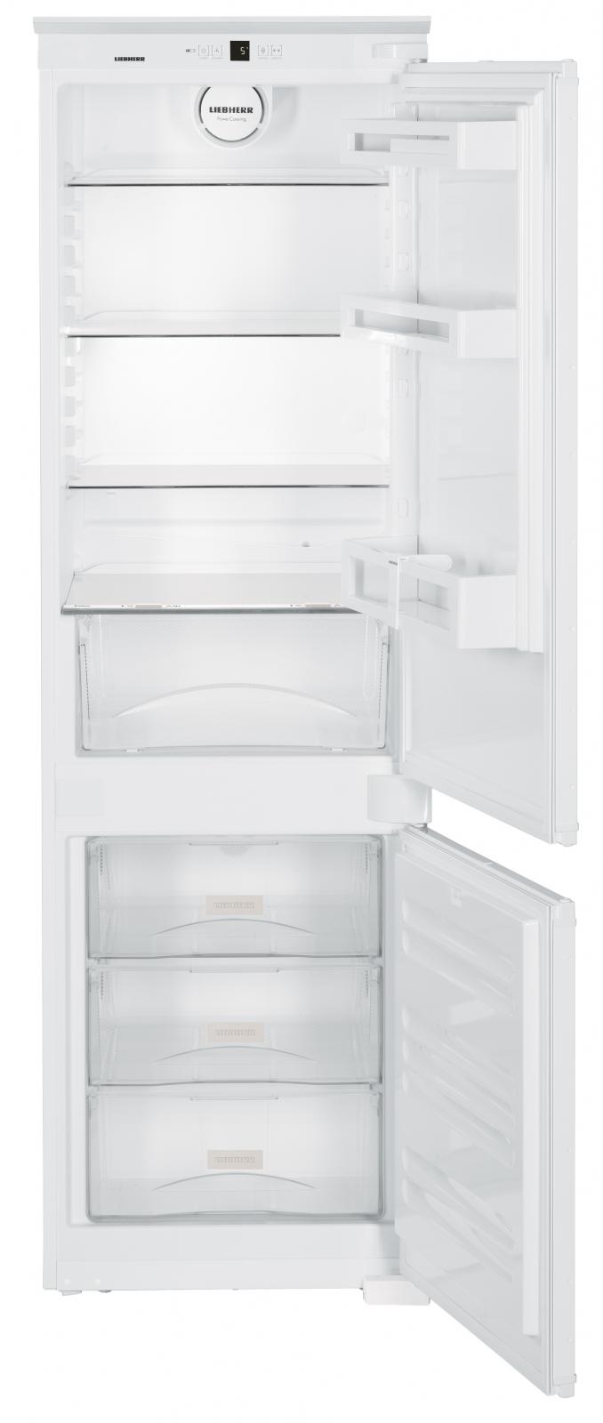 купить Встраиваемый двухкамерный холодильник Liebherr ICUS 3324 Украина фото 3