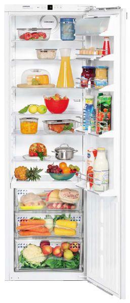 купить Встраиваемый двухкамерный холодильник Liebherr IKB 3650 Украина фото 0