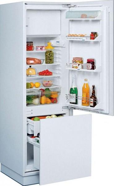 купить Встраиваемый двухкамерный холодильник Liebherr IKV 3214 Украина фото 1