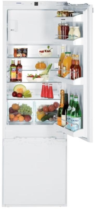 купить Встраиваемый двухкамерный холодильник Liebherr IKV 3214 Украина фото 0