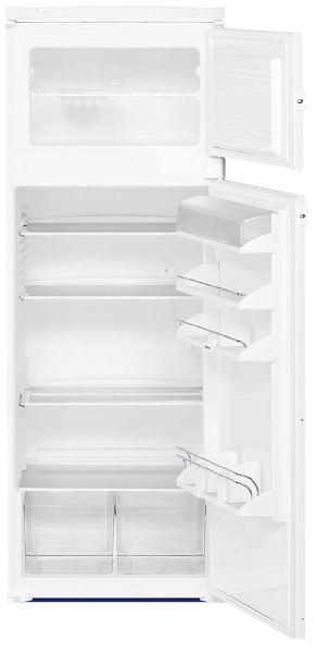 купить Встраиваемый двухкамерный холодильник Liebherr KID 2542 Украина фото 0