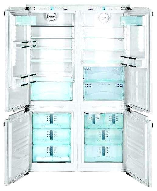 купить Встраиваемый двухкамерный холодильник Liebherr SICN 3356 Украина фото 2