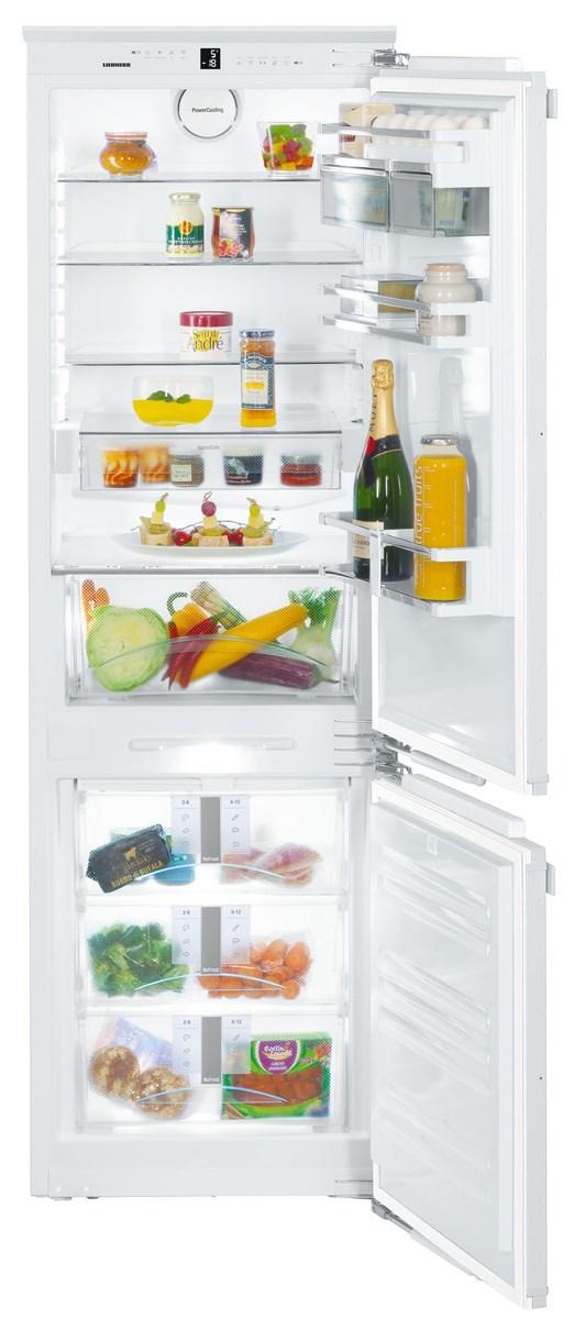 купить Встраиваемый двухкамерный холодильник Liebherr SICN 3386 Украина фото 0