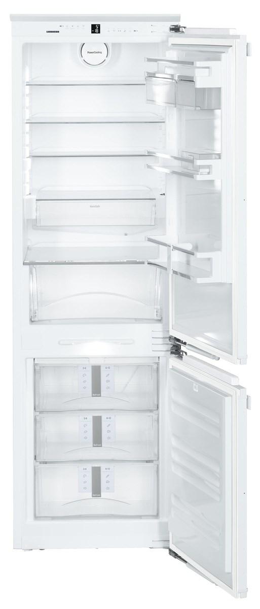 купить Встраиваемый двухкамерный холодильник Liebherr SICN 3386 Украина фото 1