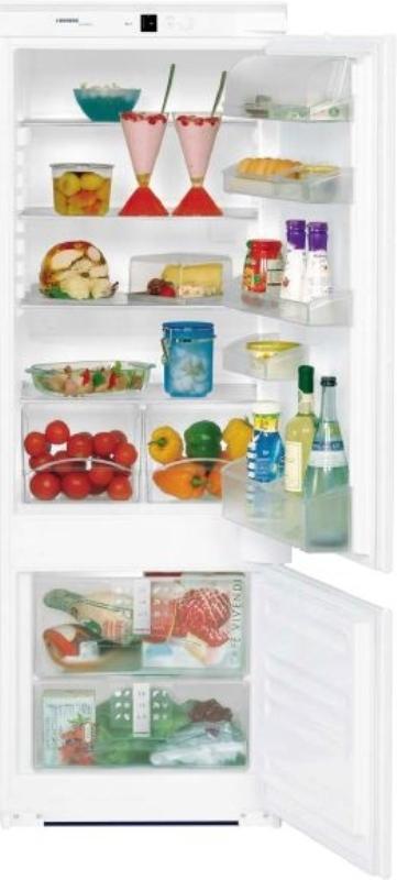купить Встраиваемый двухкамерный комбинированный холодильник Liebherr ICUS 2913 Украина фото 0