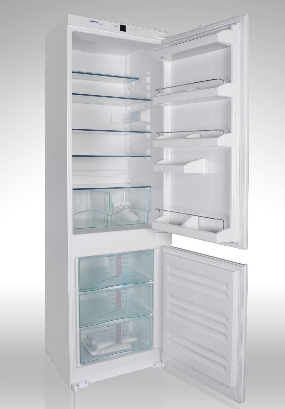 купить Встраиваемый двухкамерный комбинированный холодильник Liebherr ICUS 3013 Украина фото 1