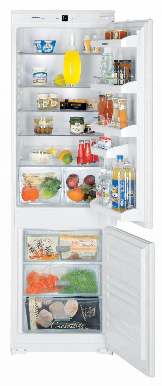 купить Встраиваемый двухкамерный комбинированный холодильник Liebherr ICUS 3013 Украина фото 0