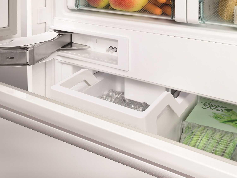 купить Встраиваемый двухкамерный холодильник Liebherr ECBN 5066 Украина фото 10