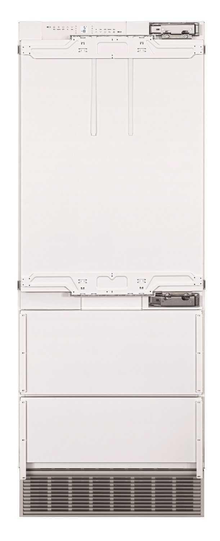 купить Встраиваемый двухкамерный холодильник Liebherr ECBN 5066 Украина фото 2