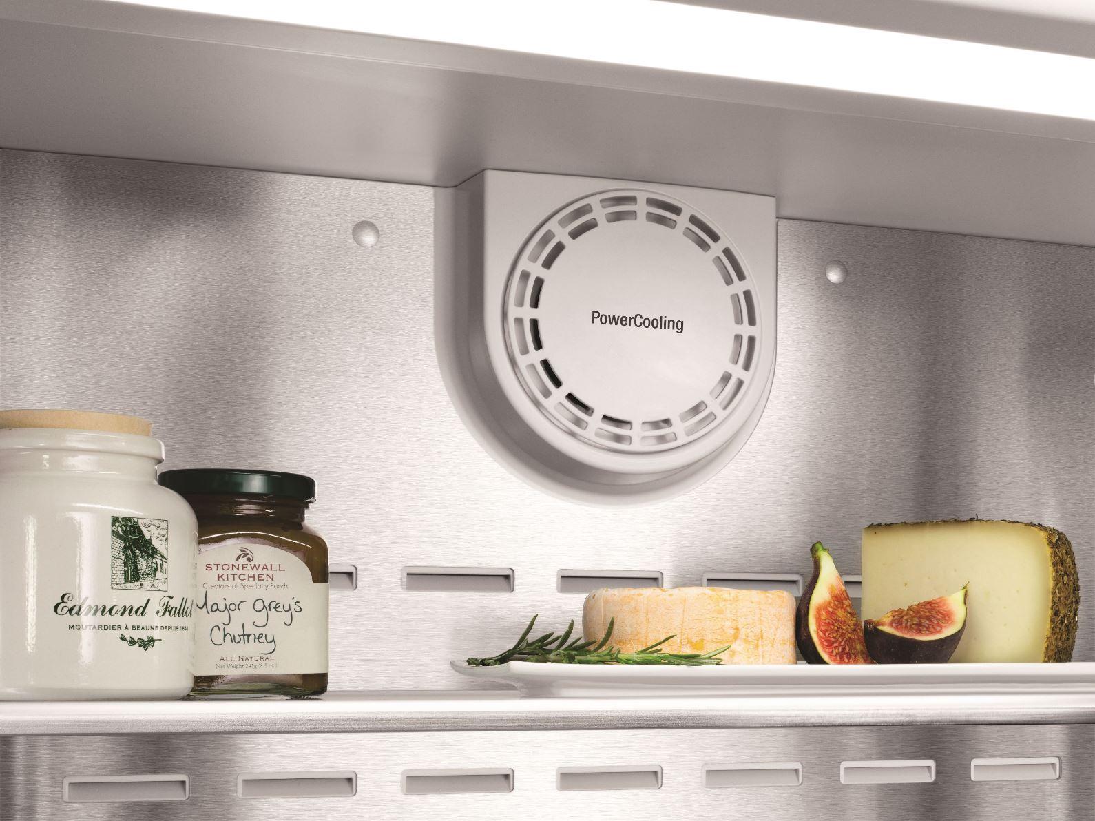 купить Встраиваемый двухкамерный холодильник Liebherr ECBN 6156 Украина фото 8