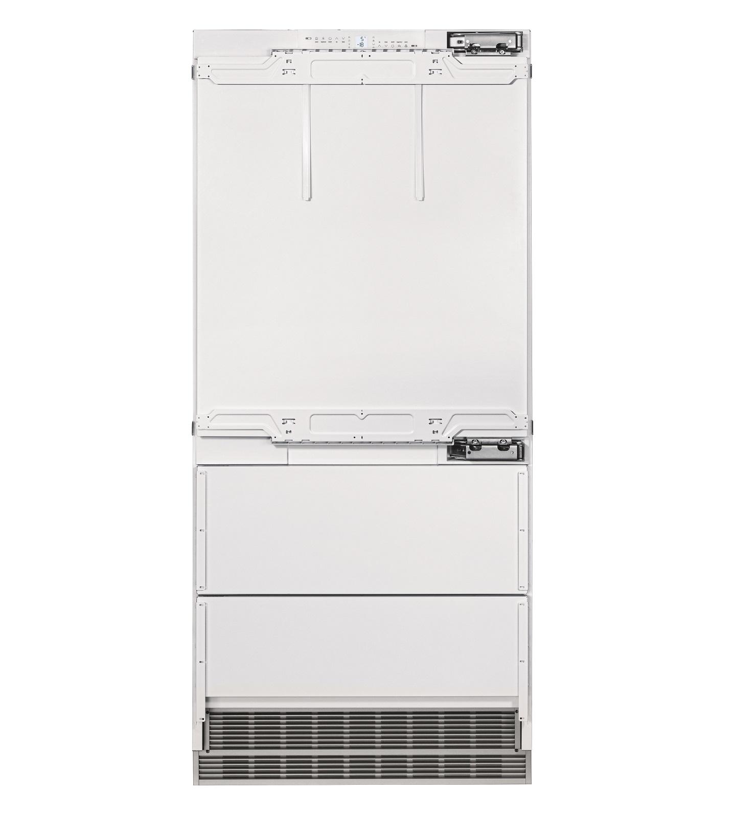 купить Встраиваемый двухкамерный холодильник Liebherr ECBN 6156 Украина фото 10